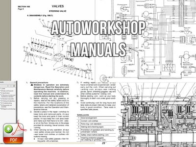 Product picture Komatsu PC800-8E0, PC800LC-8E0, PC800SE-8E0, PC850-8E0, PC850SE-8E0 Hydraulic Excavator Service Repair Workshop Manual (65001 and up )